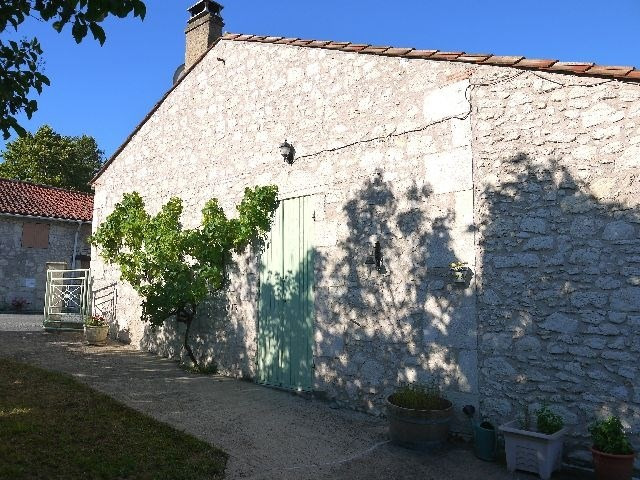 Vente maison / villa Prayssas 155000€ - Photo 13