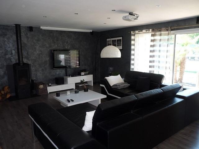 Venta  casa Montrond-les-bains 370000€ - Fotografía 4