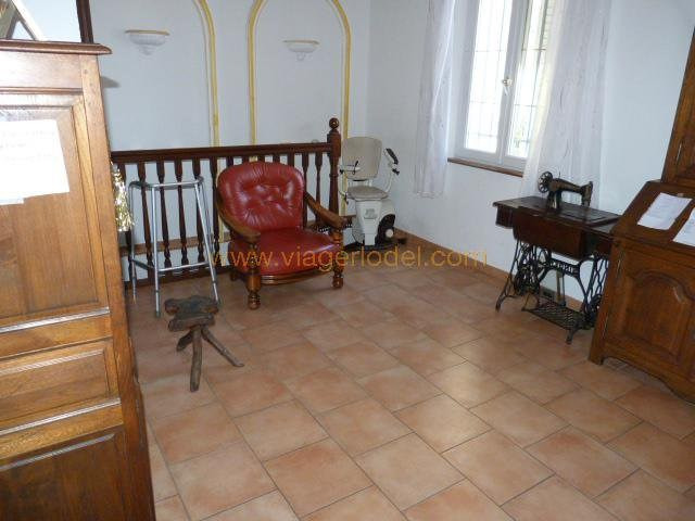 Viager maison / villa Cannes 93 500€ - Photo 3