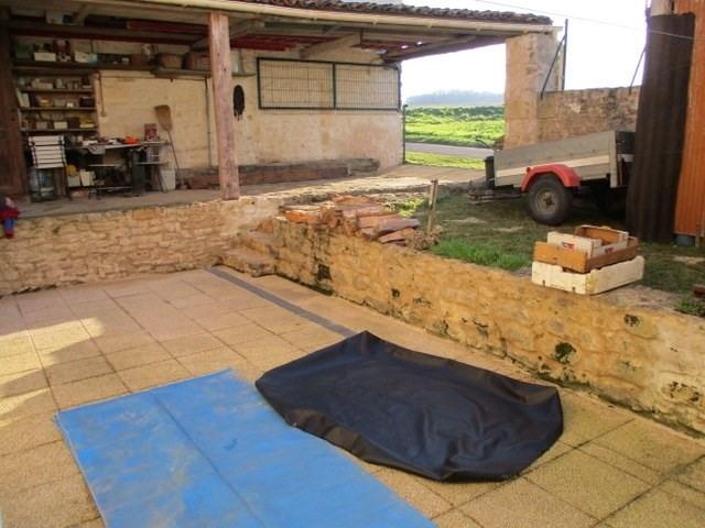 Sale house / villa Les nouillers 88000€ - Picture 8