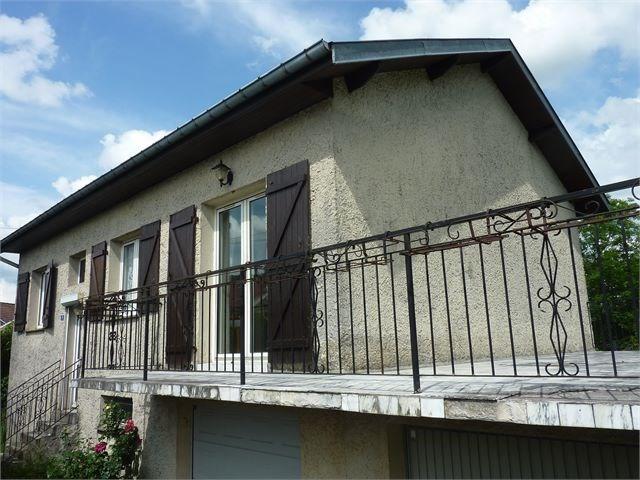 Sale house / villa Barisey la cote 137000€ - Picture 1