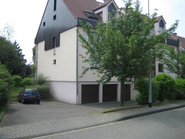 Location appartement Strasbourg 480€ CC - Photo 7