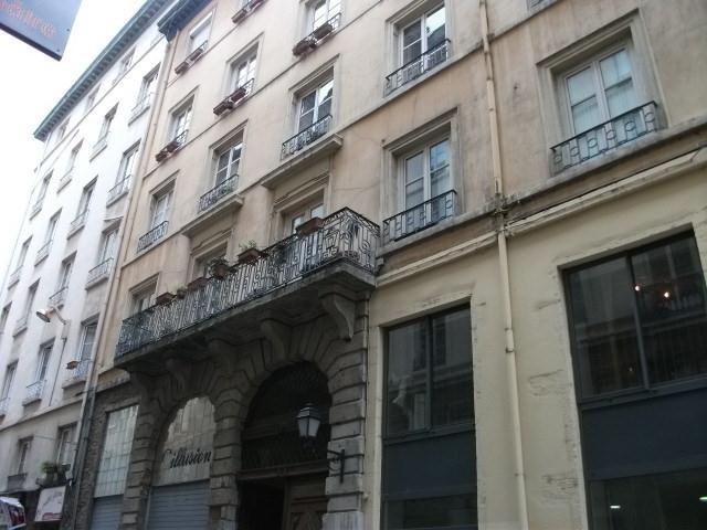 Location appartement Lyon 1er 602€ CC - Photo 1