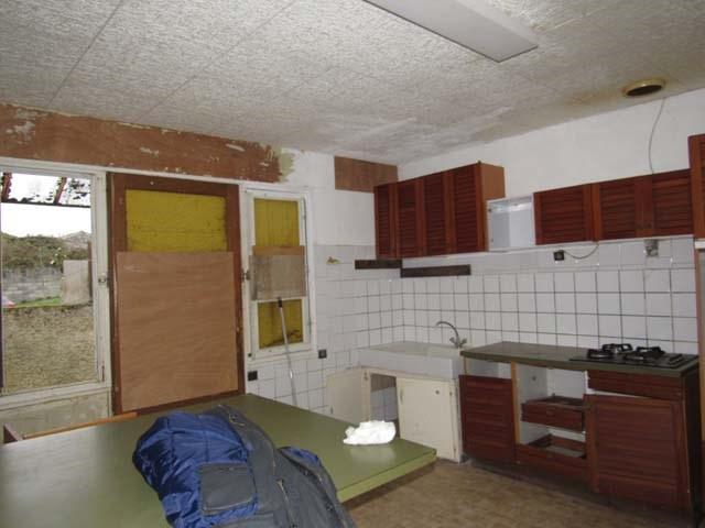 Vente maison / villa Les églises-d'argenteuil 27200€ - Photo 4