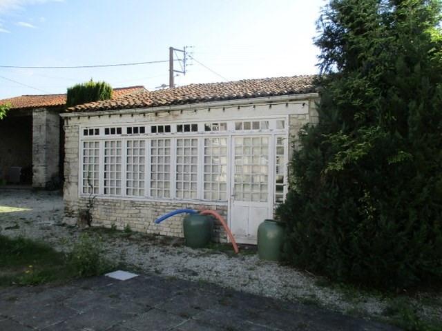 Sale house / villa Saint-jean-d'angély 465000€ - Picture 8