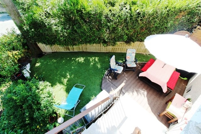 Vente appartement Mareil marly 410000€ - Photo 4