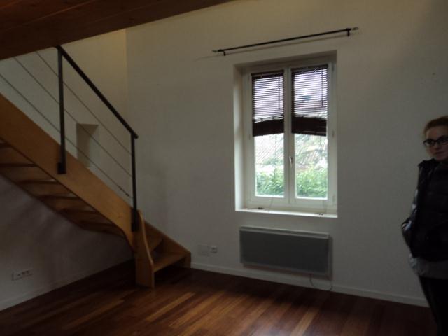 Location appartement Saint cyr au mont d or 626€ CC - Photo 4