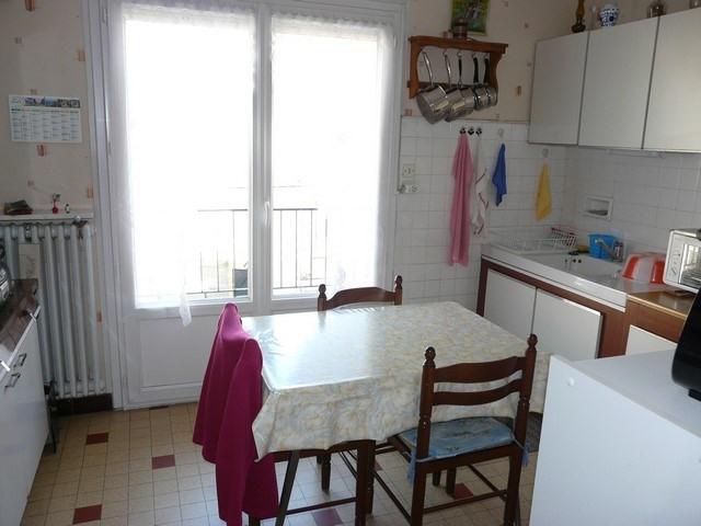 Verkoop  appartement Ricamarie (la) 39000€ - Foto 3