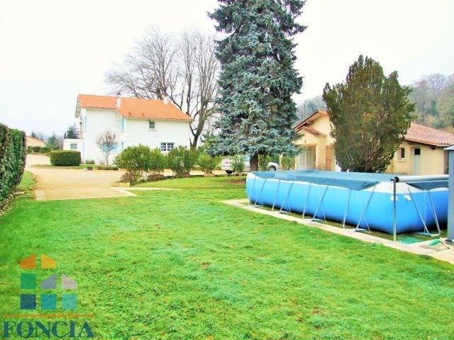 2 maisons (280 m²) sur 3980 m²
