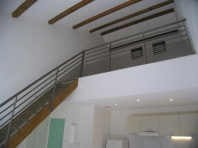 Vente appartement Le chambon sur lignon 110 000€ - Photo 1