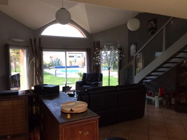 Sale house / villa Les sorinières 515000€ - Picture 1