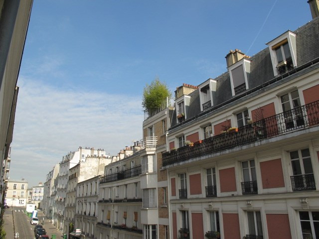 Venta  apartamento Paris 18ème 290000€ - Fotografía 8