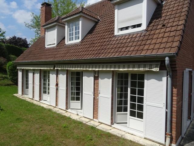 Vente maison / villa Villennes sur seine 595000€ - Photo 2