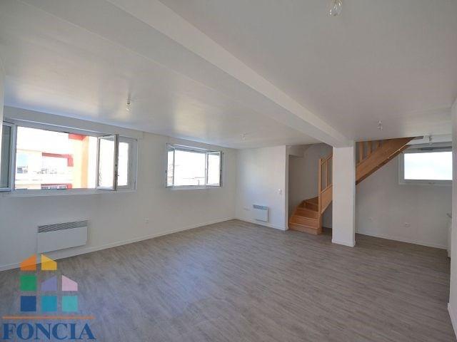 Vente appartement Suresnes 371800€ - Photo 1