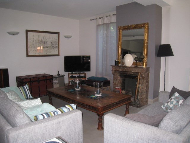 Deluxe sale house / villa Bougival 895000€ - Picture 3