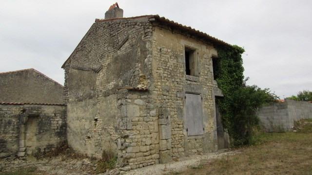 Vente maison / villa Les eglises d'argenteuil 12000€ - Photo 2