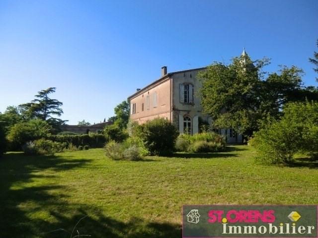 Vente de prestige maison / villa Toulouse sud 995000€ - Photo 2