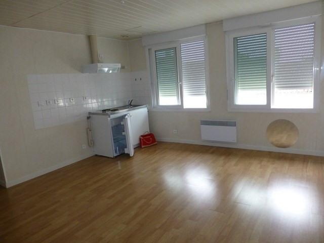 Rental apartment Saint-jean-d'angély 310€ CC - Picture 1