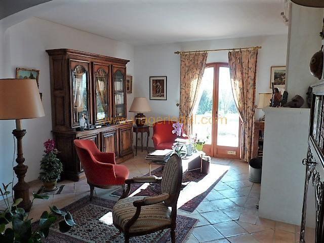 Vitalicio  casa Aix-en-provence 150000€ - Fotografía 5