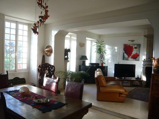 Vente maison / villa Etiolles 699000€ - Photo 2