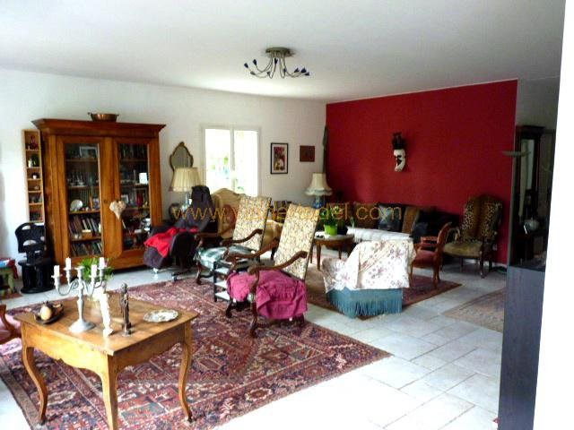 Life annuity house / villa Le val 336000€ - Picture 4