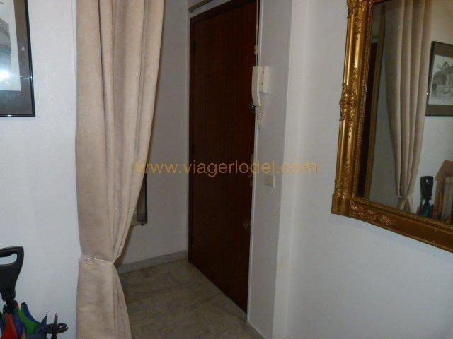 Vente appartement Vence 190000€ - Photo 13