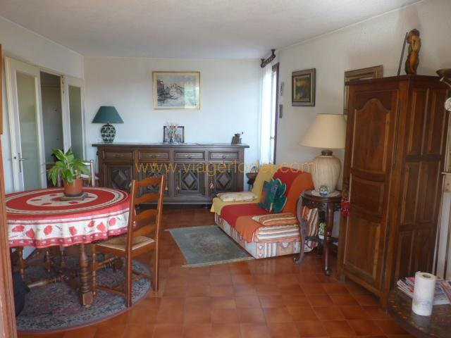 Investment property apartment Fréjus 152 000€ - Picture 3