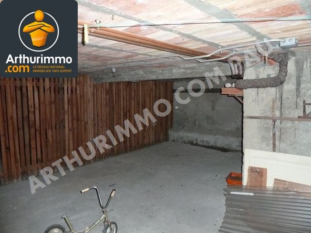 Investment property house / villa Pau 144 750€ - Picture 7