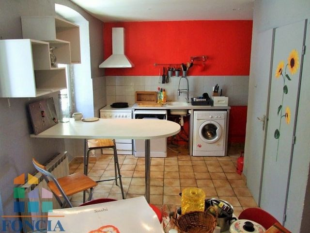 Vente maison / villa Saint-agne 176000€ - Photo 4