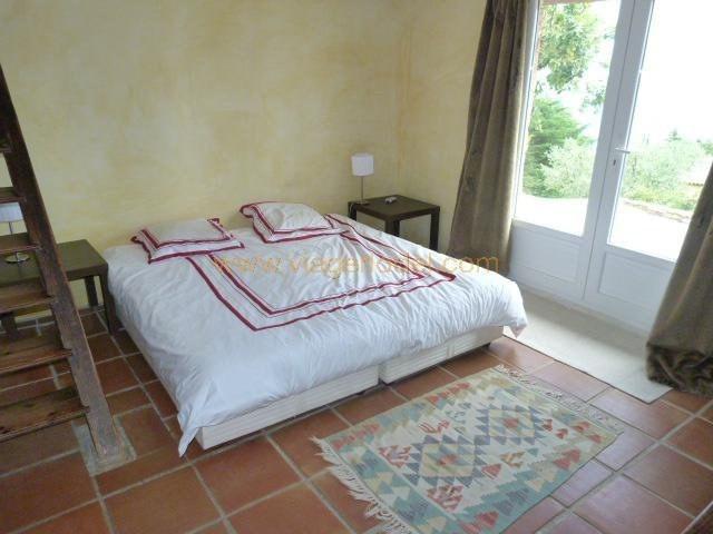 Vendita nell' vitalizio di vita casa Gattières 515000€ - Fotografia 9