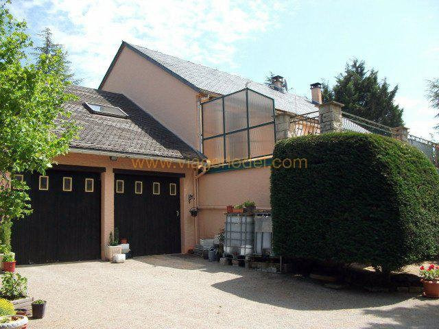 Life annuity house / villa Saint-beauzély 65 000€ - Picture 3