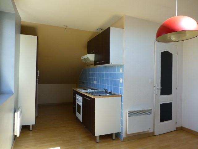 Location appartement Bonnières-sur-seine 630€ +CH - Photo 1