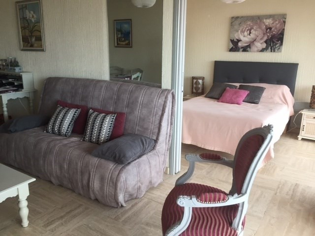 Location vacances appartement Cavalaire sur mer 800€ - Photo 17