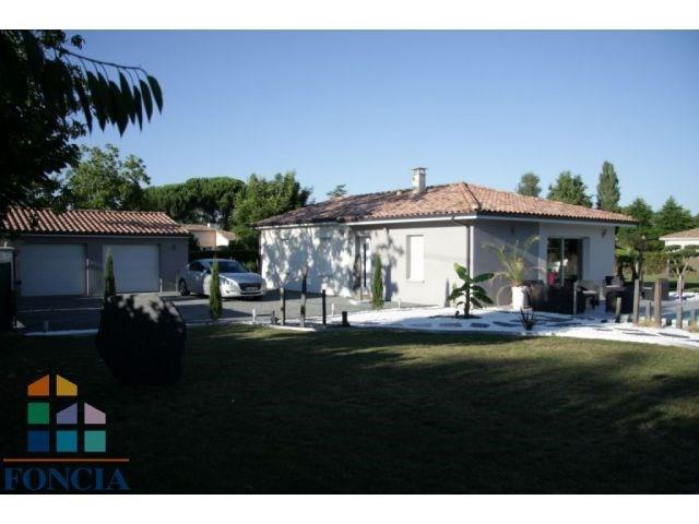 Sale house / villa Lamonzie-saint-martin 352000€ - Picture 3