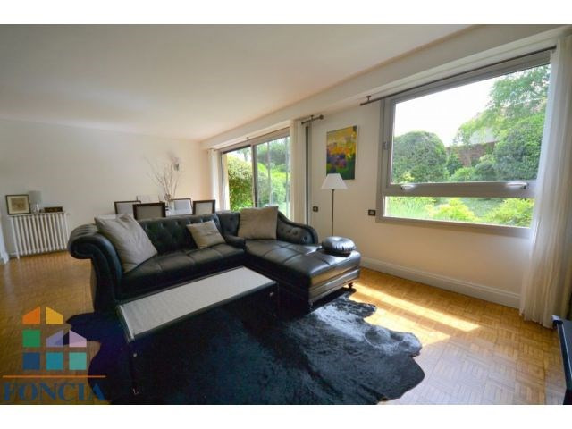 Vente appartement Suresnes 445 000€ - Photo 1