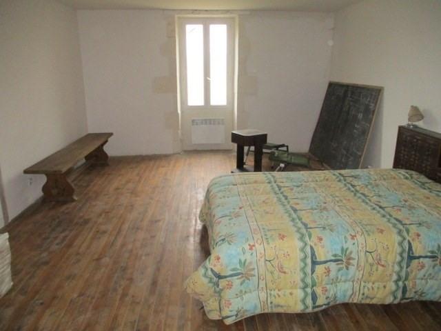Rental house / villa Lozay 550€ CC - Picture 4