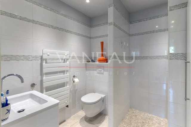 Vente de prestige appartement Cannes 590 000€ - Photo 5