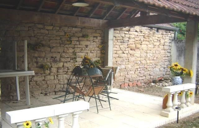 Vente maison / villa Cuisery 3 mns 125 000€ - Photo 6