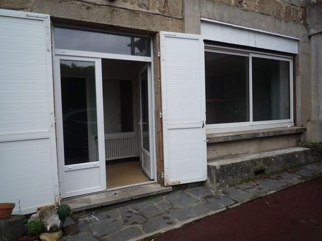 Rental apartment St agreve 490€ CC - Picture 1