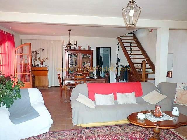 Verkauf auf rentenbasis haus Simiane-la-rotonde 110000€ - Fotografie 3