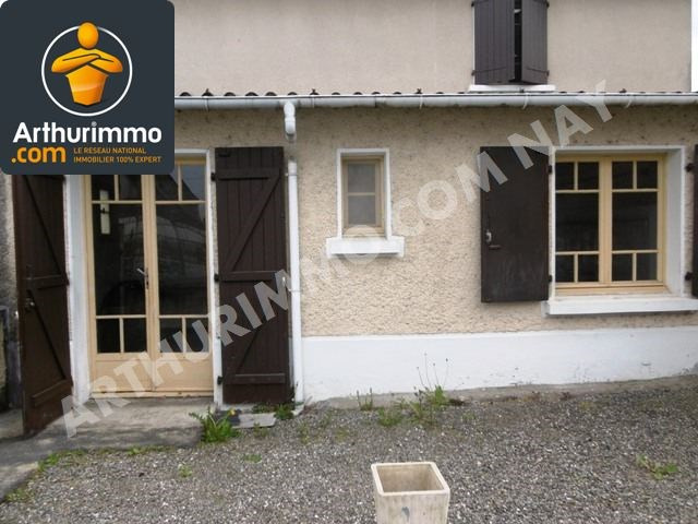 Vente maison / villa Nay 100 000€ - Photo 8
