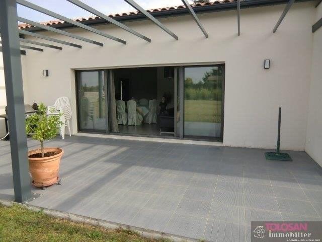 Vente de prestige maison / villa Montgiscard coteaux § 479000€ - Photo 8