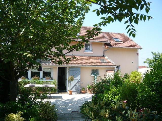 Vente maison / villa Etiolles 635000€ - Photo 1