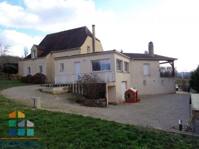 Sale house / villa Saint-chamassy 388000€ - Picture 4