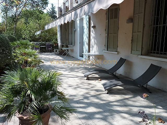 Vendita nell' vitalizio di vita appartamento Toulon 125000€ - Fotografia 2
