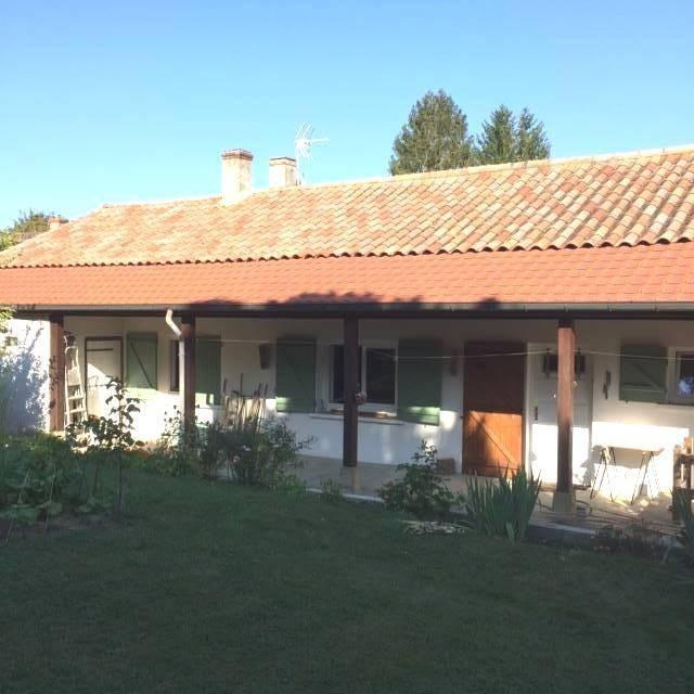 Vente maison / villa Cuisery 10 mns 119000€ - Photo 1