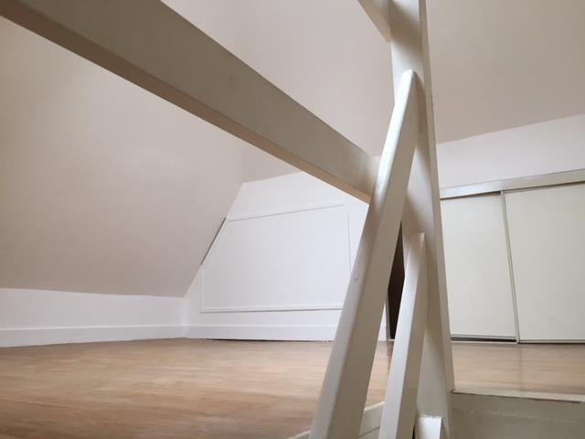 Sale apartment Quimper 70850€ - Picture 4