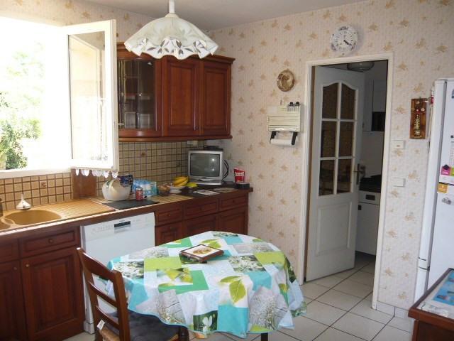 Vente maison / villa Soisy sur seine 426500€ - Photo 4