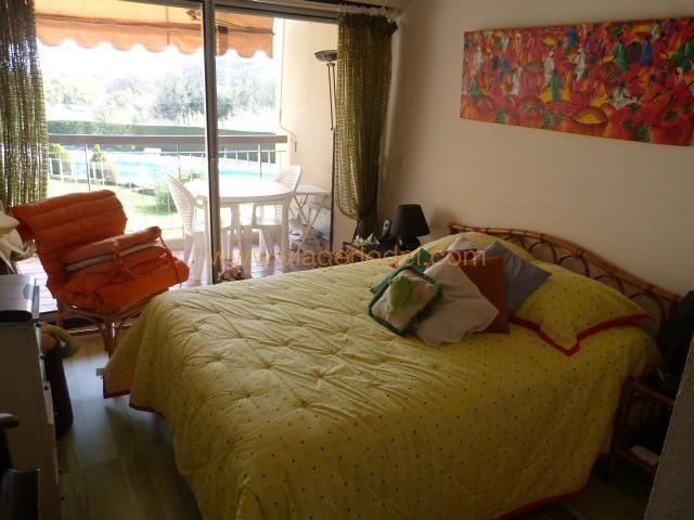 Vitalicio  apartamento Mandelieu-la-napoule 80000€ - Fotografía 5