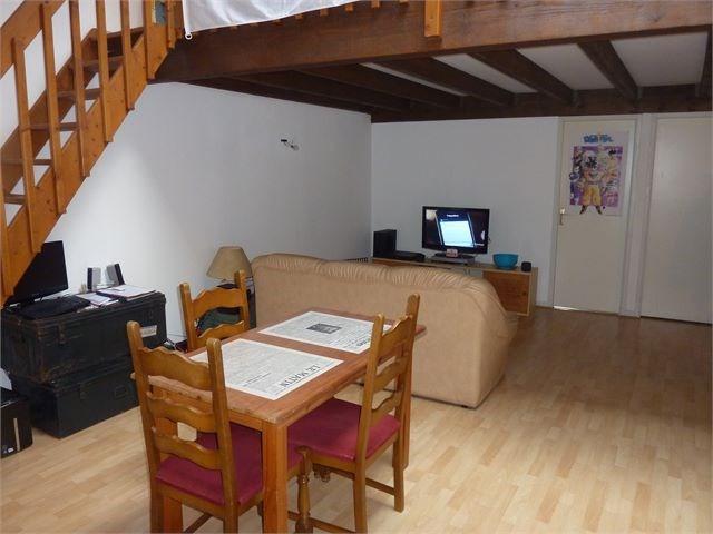 Location appartement Toul 460€ CC - Photo 1